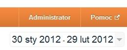 Google Analytics - Administrator