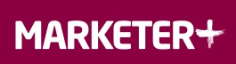 Marketer Plus - logo