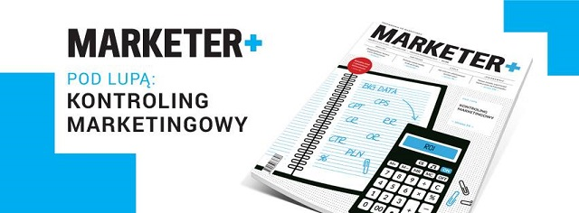 Marketer+ (kontroling marketingowy)