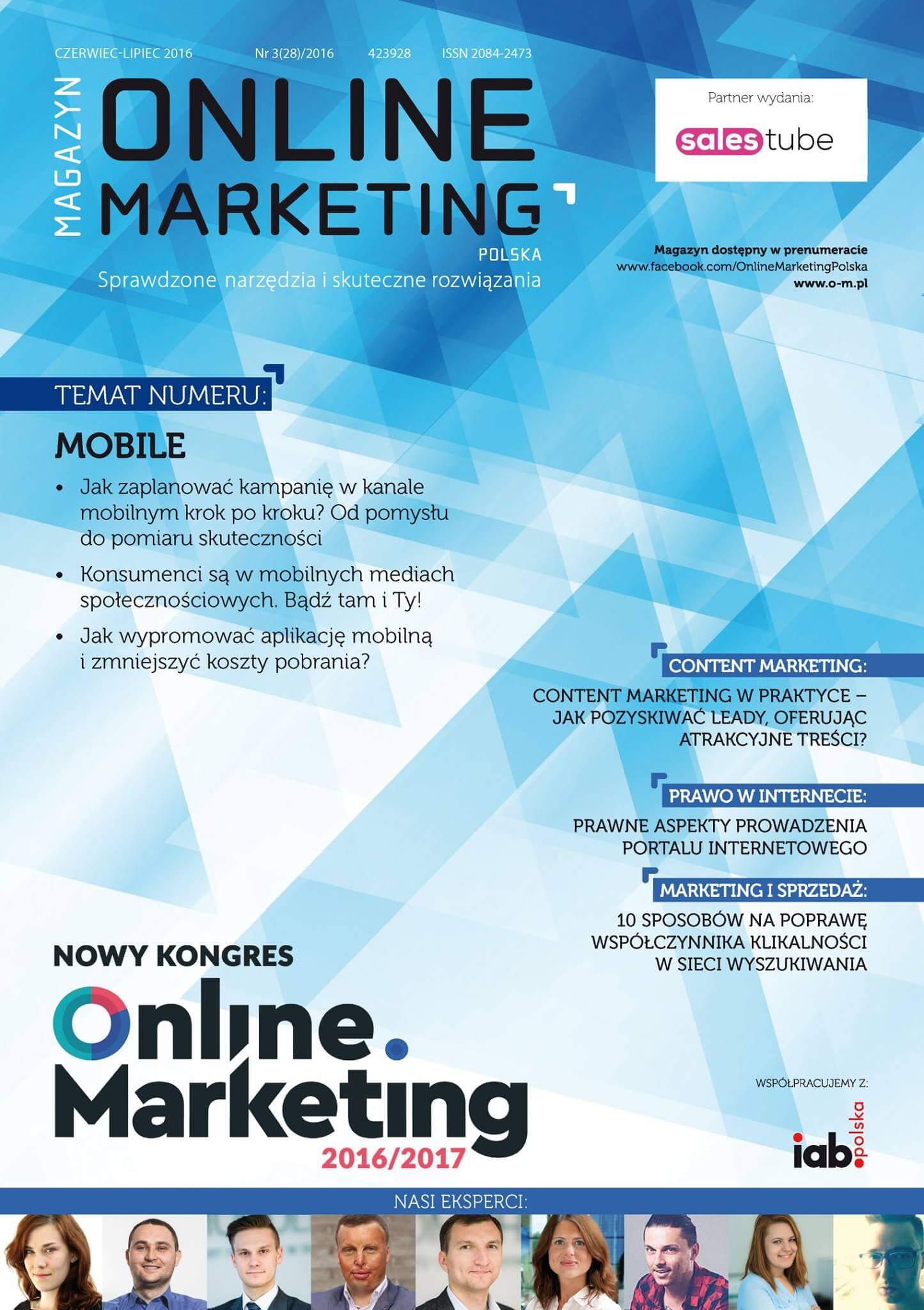 Online Marketing Polska