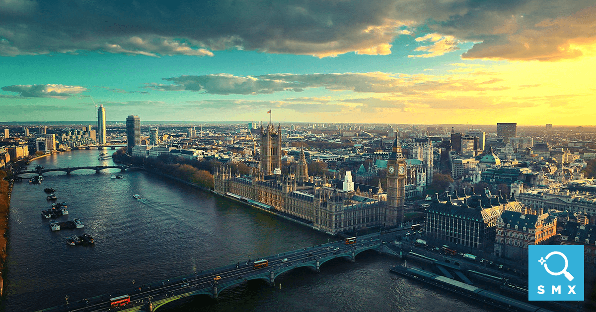 SMX London 2016