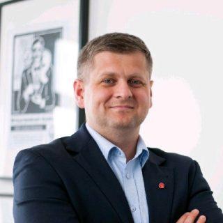 """""""Pan Marcin zaskoczył mnie pozytywnie swoim podejściem do klienta oraz skutecznym rozwiązaniem wielu moich problemów"""""""